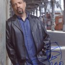 ICE T Autographed signed 8x10 Photo Picture REPRINT