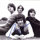 KINKS Autographed signed 8x10 Photo Picture REPRINT