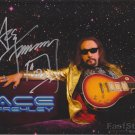 KISS ACE FREHLEY Autographed signed 8x10 Photo Picture REPRINT