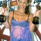 KYLIE MINOGUE  Autographed signed 8x10 Photo Picture REPRINT
