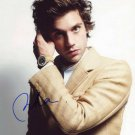 MIKA Autographed signed 8x10 Photo Picture REPRINT