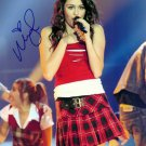 Miley Cyrus Autographed signed 8x10 Photo Picture REPRINT