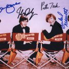 MONKEES Autographed signed 8x10 Photo Picture REPRINT