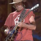 NEIL YOUNG Autographed signed 8x10 Photo Picture REPRINT