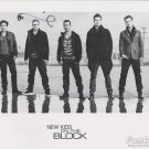 NEW KIDS ON THE BLOCK Autographed signed 8x10 Photo Picture REPRINT