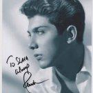 PAUL ANKA   Autographed signed 8x10 Photo Picture REPRINT