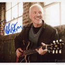 PETER FRAMPTON  Autographed signed 8x10 Photo Picture REPRINT