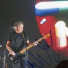 PINK FLOYD  Roger Waters  Autographed signed 8x10 Photo Picture REPRINT