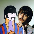 RINGO STAR Autographed signed 8x10 Photo Picture REPRINT