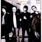 ROLLING STONES  Autographed signed 8x10 Photo Picture REPRINT