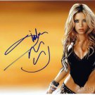 SHAKIRA Autographed signed 8x10 Photo Picture REPRINT