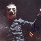 COREY TAYLOR  SLIPKNOT Autographed signed 8x10 Photo Picture REPRINT