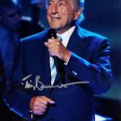 TONY BENNETT Autographed signed 8x10 Photo Picture REPRINT