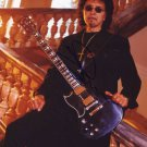 TONY IOMMI Autographed signed 8x10 Photo Picture REPRINT