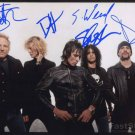 VELVET REVOLVER Autographed signed 8x10 Photo Picture REPRINT