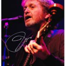 YES JON ANDERSON Autographed signed 8x10 Photo Picture REPRINT