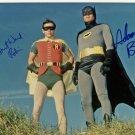 ADAM WEST Autographed Signed 8x10 Photo Picture REPRINT