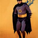 ADAM WEST Autographed Signed 8x10 Photo Picture REPRINT