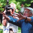 ANDRZEJ WAJDA Autographed Signed 8x10 Photo Picture REPRINT
