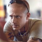 BEN FOSTER  Autographed Signed 8x10 Photo Picture REPRINT