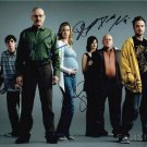 Breaking Bad Autographed Signed 8x10 Photo Picture REPRINT
