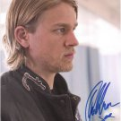 Charlie Hunnam Autographed Signed 8x10 Photo Picture REPRINT