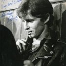 CHRISTIAN ROBERTS  Autographed Signed 8x10 Photo Picture REPRINT