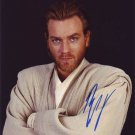 EWAN McGREGOR Autographed Signed 8x10 Photo Picture REPRINT