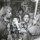 GENE WILDER  Autographed Signed 8x10 Photo Picture REPRINT