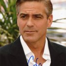 GEORGE CLOONEY  Autographed Signed 8x10 Photo Picture REPRINT