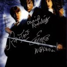 HARRY POTTER Autographed Signed 8x10 Photo Picture REPRINT