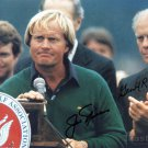 JACK NICKLAUS Autographed Signed 8x10 Photo Picture REPRINT