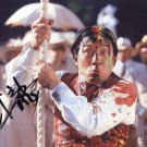 JACKIE CHAN Autographed Signed 8x10 Photo Picture REPRINT