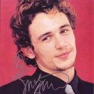 JAMES FRANCO  Autographed Signed 8x10 Photo Picture REPRINT