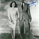 JAMES  STEWART Autographed Signed 8x10 Photo Picture REPRINT