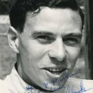 JIM CLARK Autographed Signed 5x7 Photo Picture REPRINT