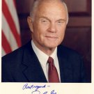 JOHN GLENN  Autographed Signed 8x10Photo Picture REPRINT