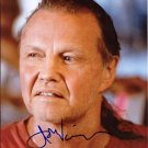 JON VOIGHT Autographed Signed 8x10Photo Picture REPRINT