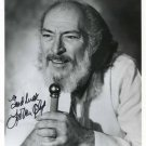 LEE VAN CLEEF Autographed Signed 8x10Photo Picture REPRINT