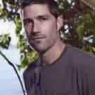 MATTHEW FOX Autographed Signed 8x10Photo Picture REPRINT