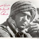 MICHAEL CAINE Autographed Signed 8x10Photo Picture REPRINT