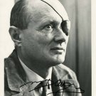 MOSHE DAYAN Autographed Signed 8x10Photo Picture REPRINT
