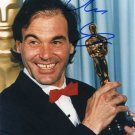 OLIVER STONE  Autographed Signed 8x10Photo Picture REPRINT
