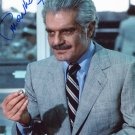 OMAR SHARIF  Autographed Signed 8x10Photo Picture REPRINT