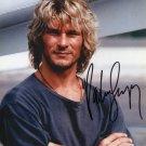 PATRICK SWAYZE  Autographed Signed 8x10Photo Picture REPRINT