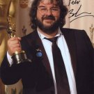 PETER JACKSON  Autographed Signed 8x10Photo Picture REPRINT