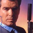 PIERCE BROSNAN   Autographed Signed 8x10Photo Picture REPRINT