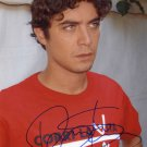 RICCARDO SCAMARCIO Autographed Signed 8x10Photo Picture REPRINT