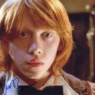 RUPERT GRINT Autographed Signed 8x10Photo Picture REPRINT