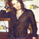 RUSSELL BRAND  Autographed Signed 8x10Photo Picture REPRINT